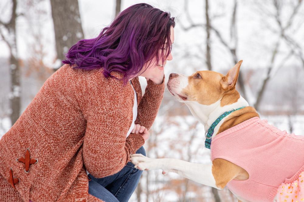 NH Dog Trainer and Behaviorist