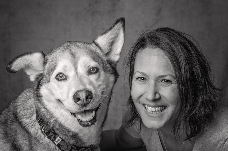 Pet Photographer Darlene Woodward