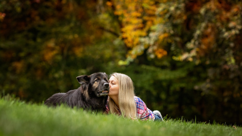 Human Dog Connection