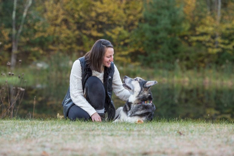 The bond between pets and their people