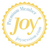 Joy Sessions badge