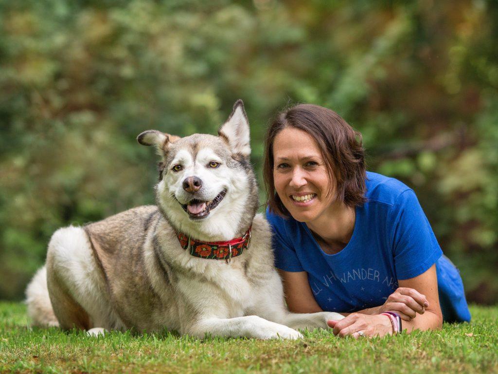 Meet Pet Photographer, Darlene Woodward