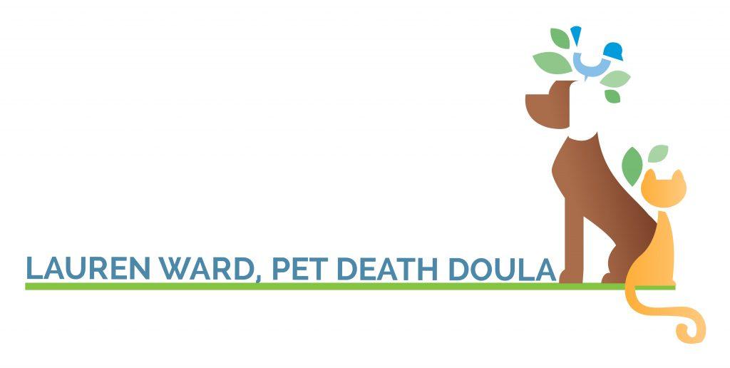 Pet Death Doula