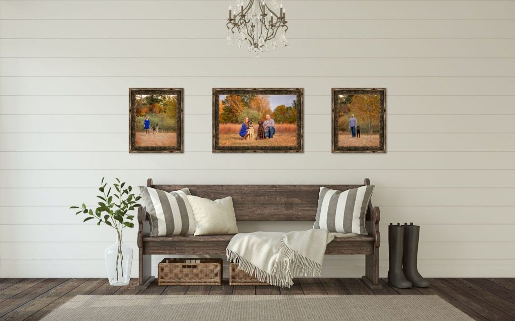 Modern Farmhouse Wall Collection