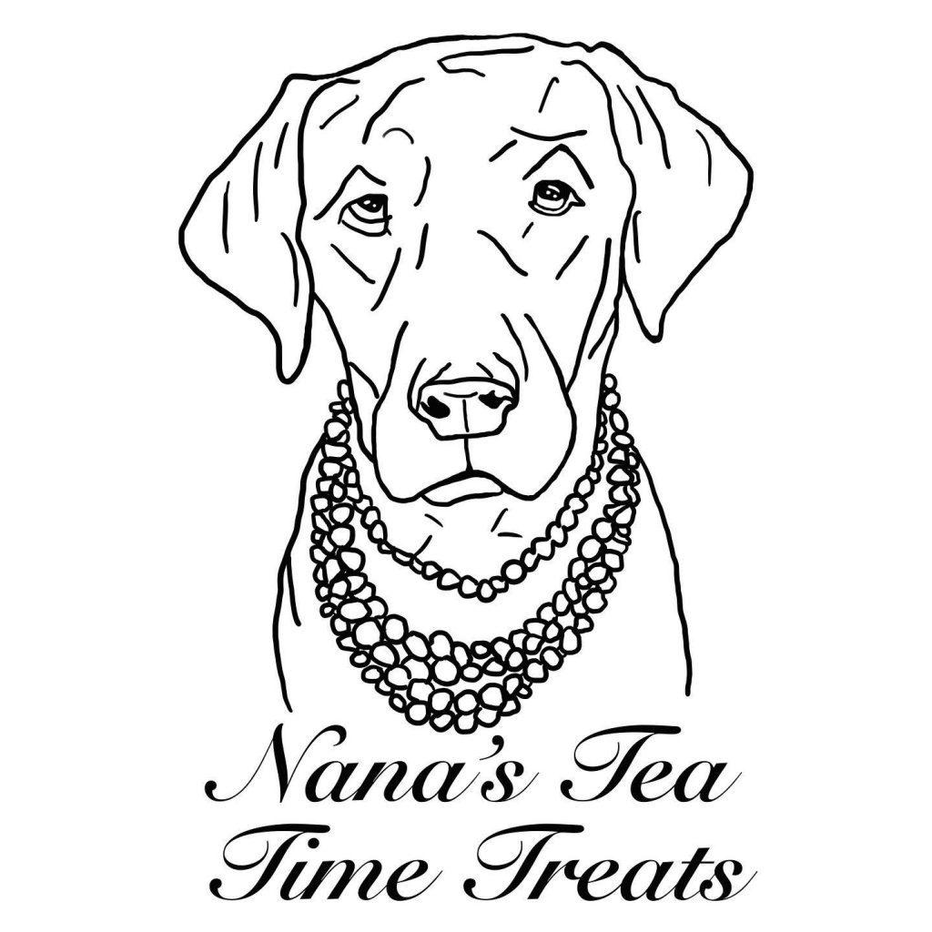Nana's Tea Time Treats