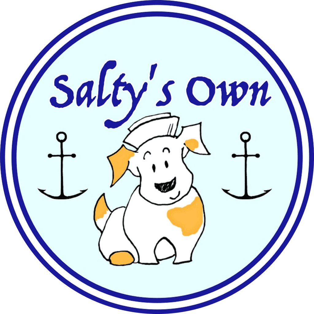 Salty's Own