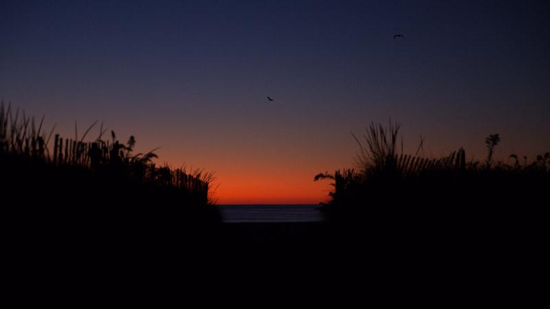 Dawn Salisbury Beach, MA