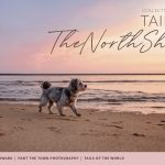 Tails of the North Shore Cover Model