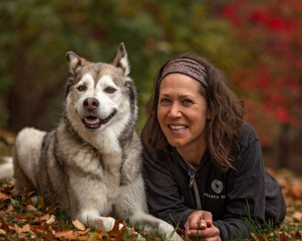 Dog Photographer Darlene Woodward