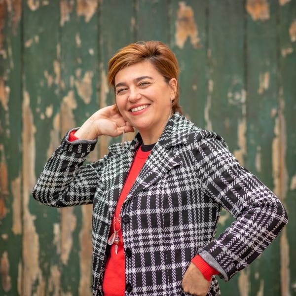 Lisa Scala of Lisa Scala's Jewelry